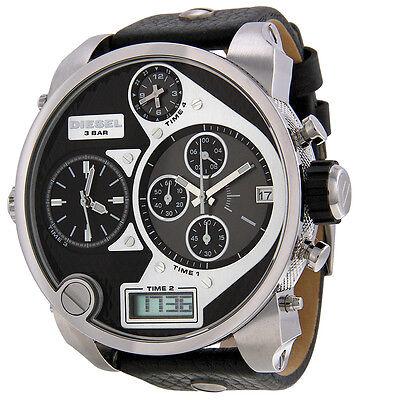 Diesel Chronograph Mens Watch DZ7125