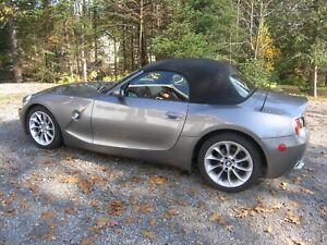 2004 BMW Z4 -