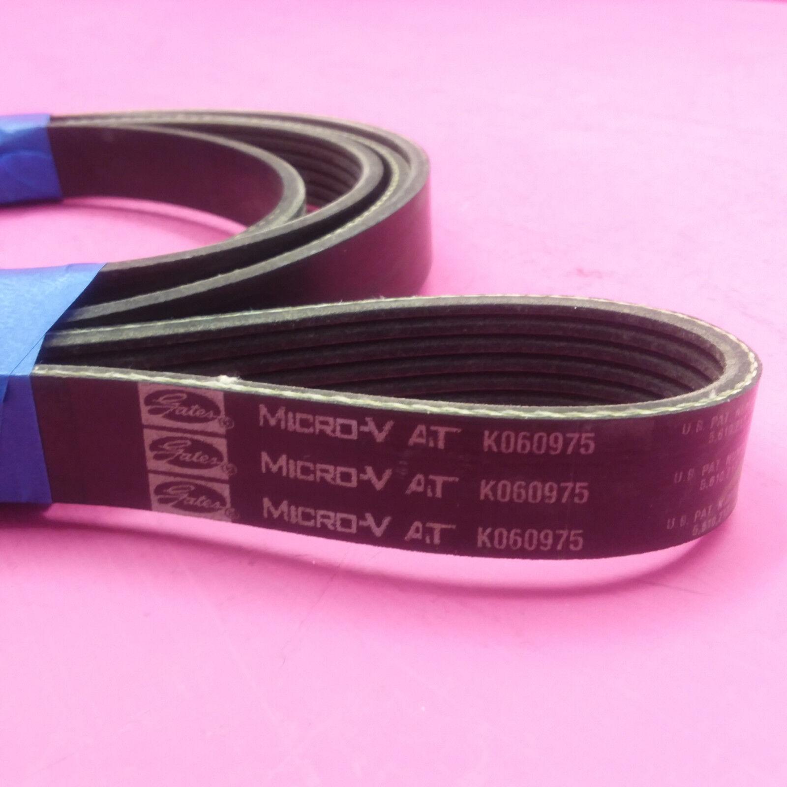 Gates K060926 Multi V-Groove Belt