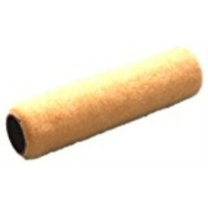 W L x 9 in Wagner  Polyester  Paint Roller Cover  3//8 in