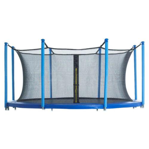 Sicherheitsnetz Ersatznetz Schutznetz Inner Trampolin Netz 305 cm 10 ft 8 Beine