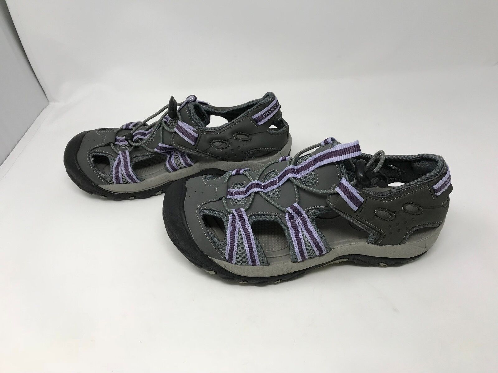 Womens Outland (S6027WSU) Solstice II River Sandals    7G