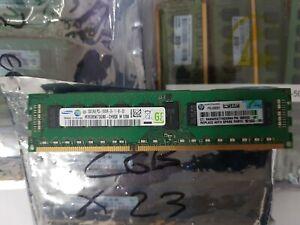 71-X-HP-2GB-2Rx8-PC3-10600-DDR3-1333-500202-061-JOB-LOT