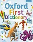 OXFORD FIRST DICTIONARY NEW ED by Oxford University Press (Paperback, 2011)