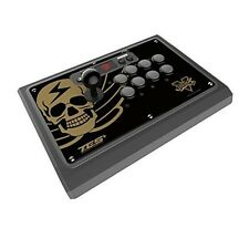 Street Fighter V Arcade Fight Stick Tournament Edition S + PS3 PS4 Touch pad LED