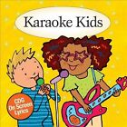 Karaoke Kids by Karaoke (CD, Jul-2007, Signature)