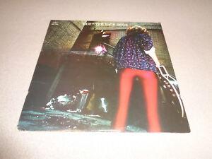 Thru-039-the-Back-Door-Mercury-12-034-Vinyl-LP-1980-New-Wave-Compilation-NM