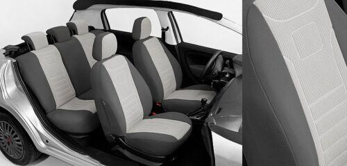 DACIA LODGY 7-Sitzer Maßgefertigte Atmungsaktive Velours Sitzbezüge VGP1
