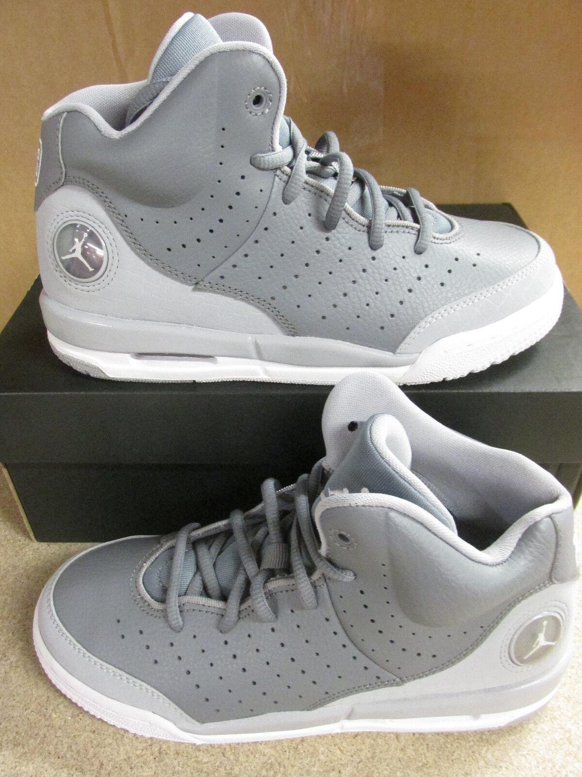 Nike Air Jordan Vuelo Tradition Bg Zapatillas Hi Top 819473 003 Zapatillas