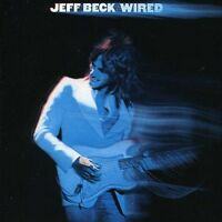 Jeff Beck - Wired [new Cd] on Sale