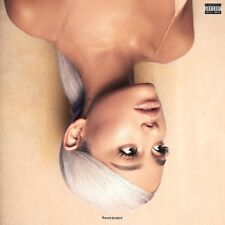 Sweetener - Ariana Grande (Album) [CD]