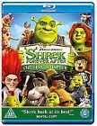 Shrek Forever After (Blu-ray, 2010)
