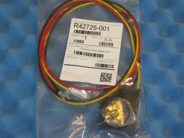 genuine lennox compressor wiring harness r42725 001 ebay rh ebay com Refrigeration Compressor Wiring Diagram copeland scroll compressor wiring harness