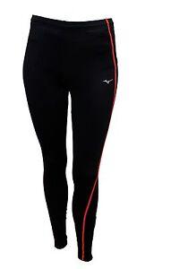 Pantalone Drylite Palestra Lungo Tight Nero Long Donna Mizuno Core r7qrZSwTBx