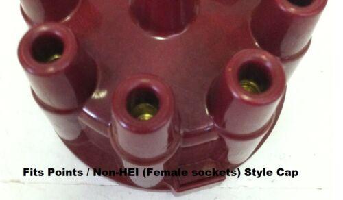 MAXX 505R 8.5mm Spark Plug Wires 73-78 Chrysler Dodge Mopar Plymouth 400 440 V8