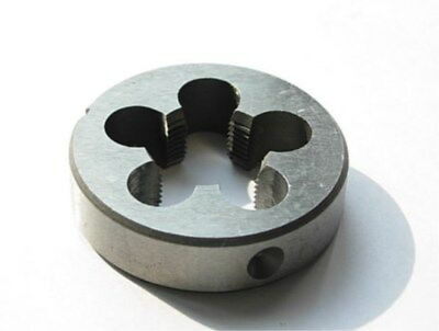 1pc Metric Right Hand Die M42X1.0mm Dies Threading Tools 42mmX1mm pitch