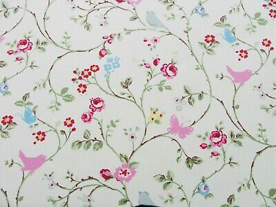 Scottie Dog soft cotton curtain blind fabric material Sold per metre 137cm wide