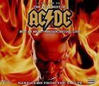 Hot as Hell-Broadcasting live in the Bon Scott era von AC/DC (2016)