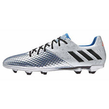 adidas Men's Messi 16.2 FG Silver Metalic/Core Black/Sho Blue S79629