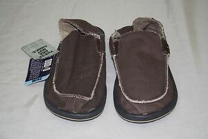 Men's Shoes Ct Lt Sanuk 5 Us 39 Brown New Eur 7 Taglia Vagabond qFwAqI
