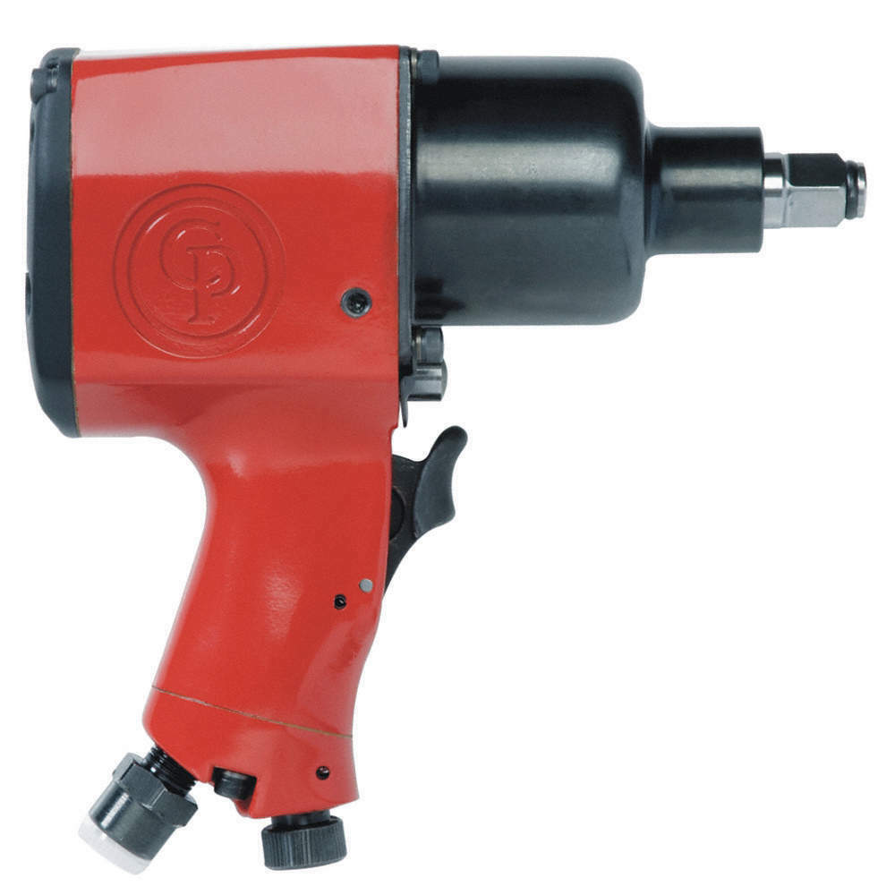 CHICAGO PNEUMATIC CP9541 Impact Wrench,Air Powered,8900 rpm. Buy it now for 321.07