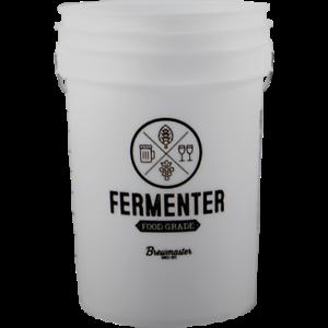 6-5-Gallon-Fermenting-Bucket-w-Lid-Food-Grade-Homebrew-Brewing-Beer-Wine-Cider