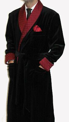 Men Black Smoking Sherwani Designer Luxury Elegant Wedding Party Wear Sherwani   eBay