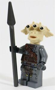 LEGO-STAR-WARS-barge-Garde-Gran-Alien-Figurine-Ree-Yees-Fait-De-Veritable-LEGO