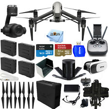 DJI Inspire 2 Combo With DJI Zenmuse X4S! 4 BATTERY BUNDLE BRAND NEW IN STOCK!!