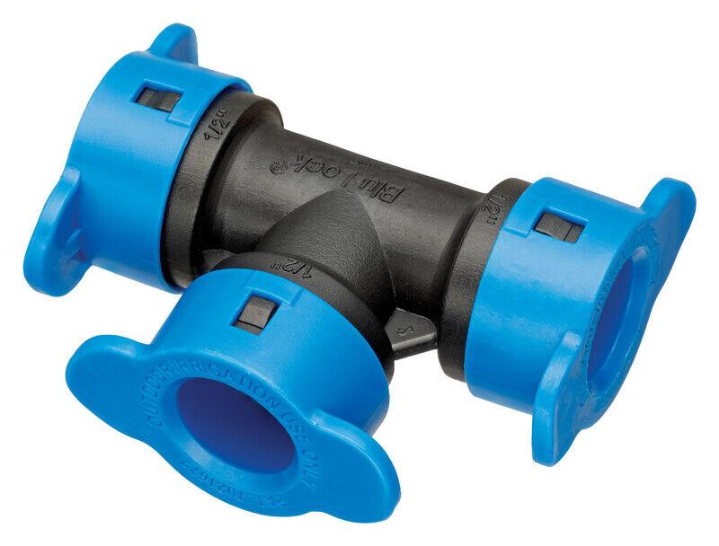 Orbit Irrigation Blu-Lock 1/2 in. Tee