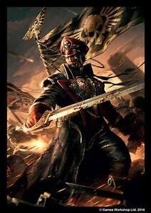FFG Warhammer 40k 50 Sleeves Space Marines *NEUF//NEW*