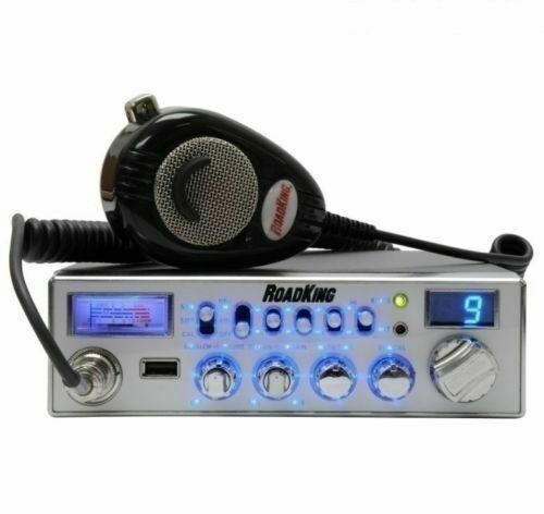 Galaxy DX-979 40 Channel AM//SSB Mobile CB Radio Standard Packaging