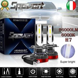 110W-H7-LED-Lampadine-del-Faro-Kit-Mini-Bulbi-Luci-Bianco-6000K-DRL-HID-Canbus