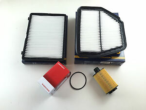 Filtro-set-filtro-aceite-filtro-de-polen-filtro-de-aire-opel-antara-2-2-IDTC