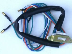 1961 1962 61 62 FORD TRUCK TURN SIGNAL SWITCH NEW W ...
