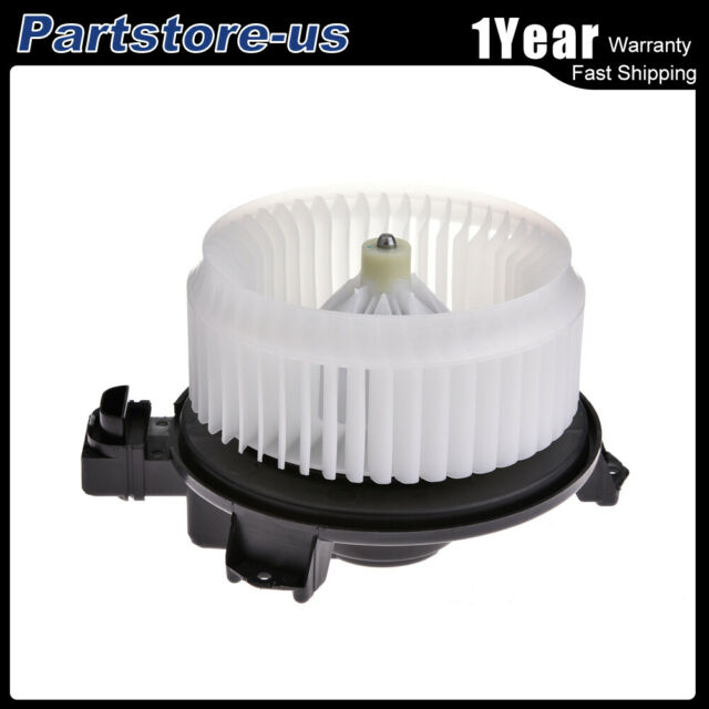 Heater AC Blower Motor W/fan Cage For Acura TLX Ford Edge