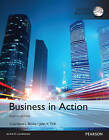 Business in Action by Courtland L. Bovee, John V. Thill (Paperback, 2016)