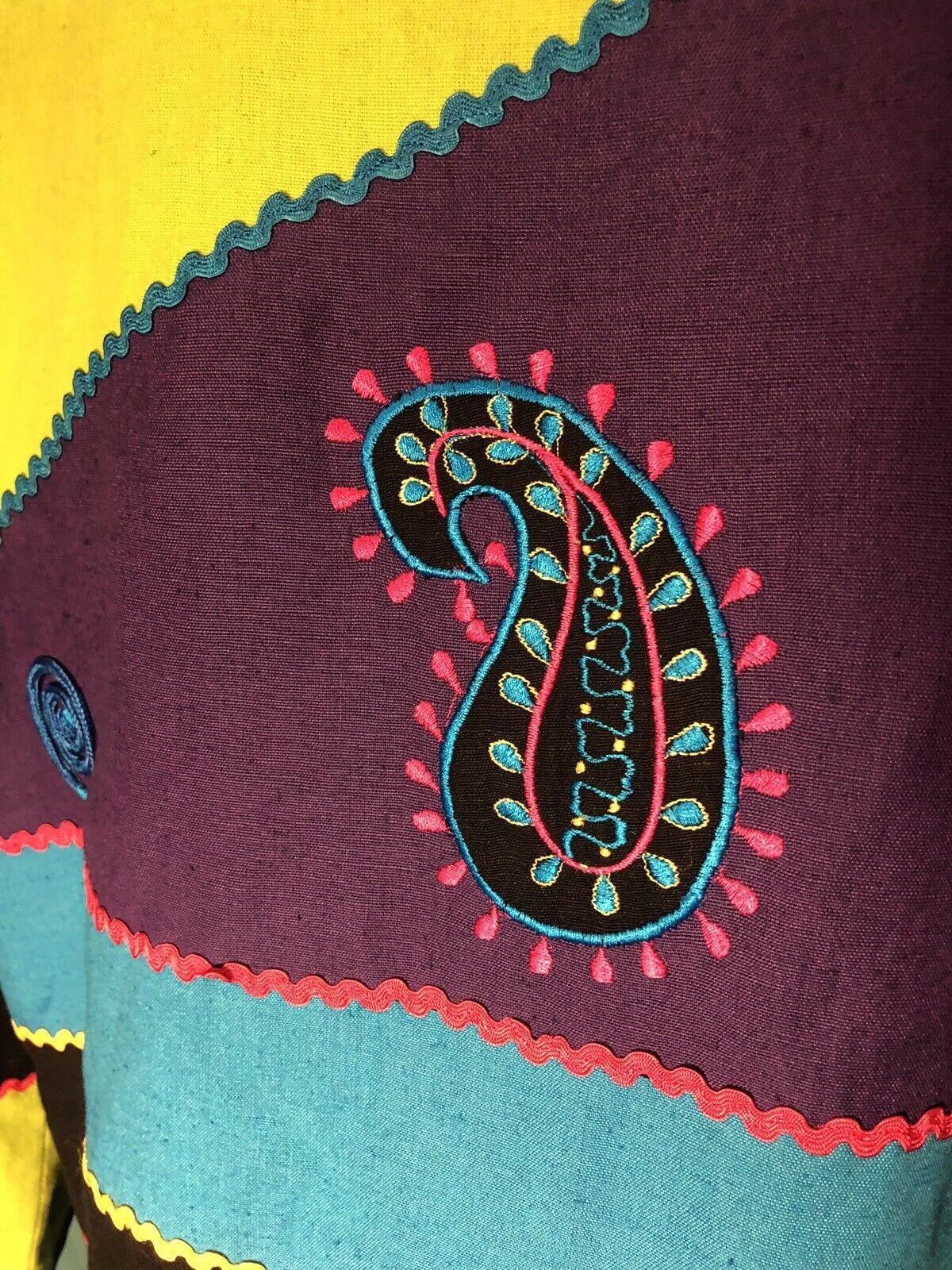 Indigo Moon Jacket - image 3