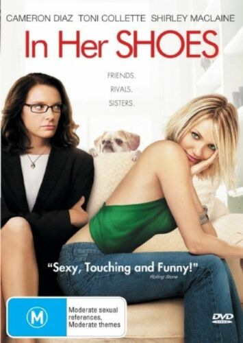 1 of 1 - In Her Shoes (DVD, 2006) CAMERON DIAZ *LIKE NEW*