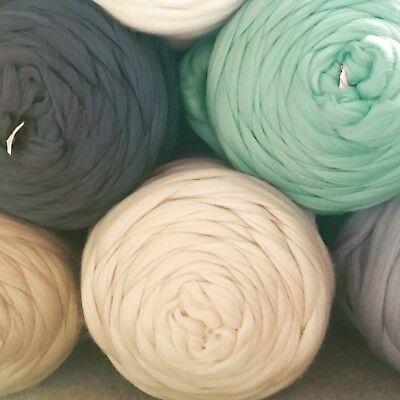 Super Chunky Wool Yarn 100g jumbo knit giant wool arm knitting extreme blanket