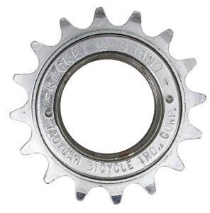16-Teeth-Single-Speed-Bike-Bicycle-Freewheel-Cassette-1-2-034-x1-8-034