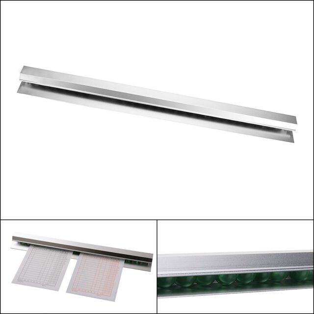 Bolero Barrier Post Sign Made of Aluminium Compatible with GC605 /& GC606
