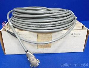 Emerson Rc 100 Resolver Cable Nib Ebay