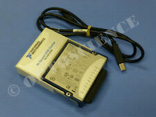 National Instruments Usb 9211a Temperature Input Module Ni 9211 With Usb 9162