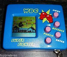 Super Fighter virtual Pet Boxer Nostalgie Spielzeug Tamagotchi -Kult 90er Apollo