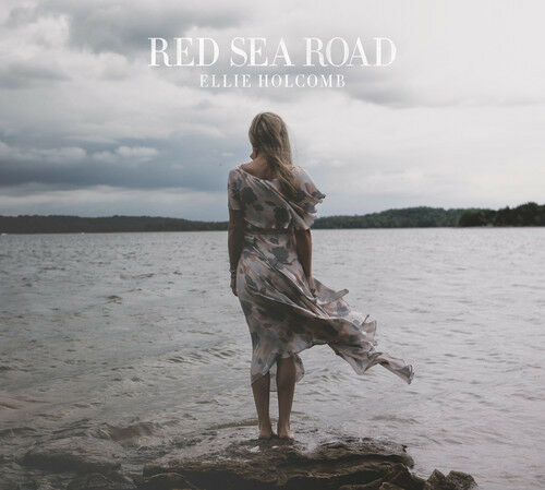 Ellie Holcomb - Red Sea Road [New CD]