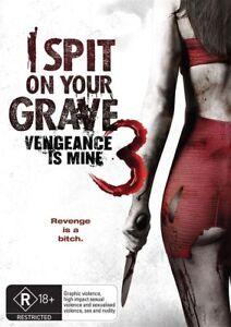 I-Spit-on-Your-Grave-3-Vengeance-is-Mine-DVD-NEW-Region-4-Australia