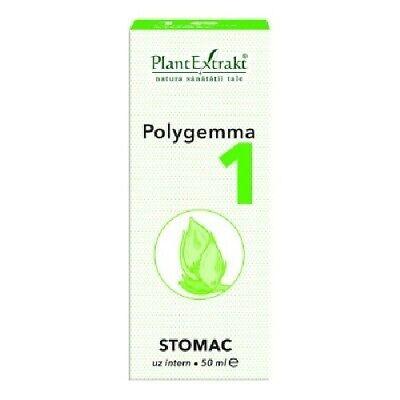 plantextrakt polygemma