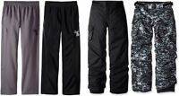 Under Armour Boys Cold Gear Pants Many Colors And Sizes