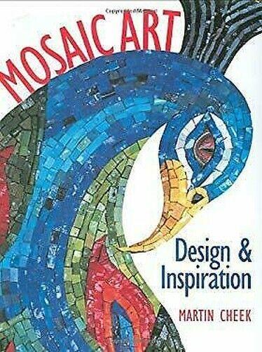 Mosaik Kunst: Design und Inspiration von Backen, Schwalben